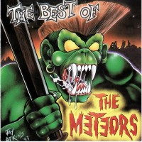 Purchase The Meteors - The Best Of