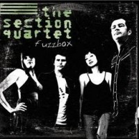 Purchase The Section Quartet - Fuzzbox