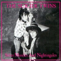 Purchase The Suicide Twins - Silver Missiles And Nightingales