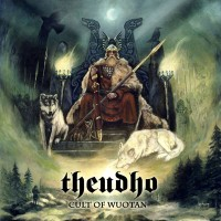 Purchase Theudho - Cult Of Wuotan