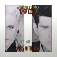 Purchase Thompson Twins - Close To The Bone
