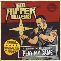 Purchase Tim Ripper Owens - Play My Game