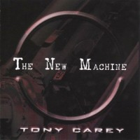 Purchase Tony Carey - The New Machine