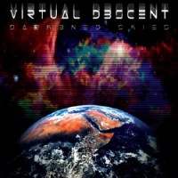 Purchase V1rtual D3scent - Darkened Skies