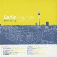 Purchase VA - Berlin Lounge CD1