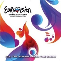 Purchase VA - Eurovision Song Contest Moscow 2009 CD1
