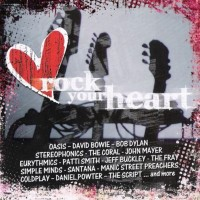 Purchase VA - Rock Your Heart CD1