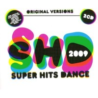 Purchase VA - Super Hits Dance 2009 CD1
