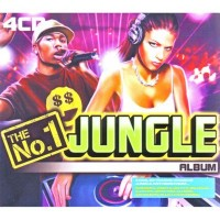 Purchase VA - The No.1 Jungle Album CD1