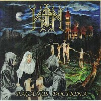 Purchase Vajrah - Paganus Doctrina