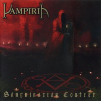 Purchase Vampiria - Sanguinarian Context