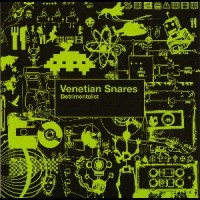 Purchase Venetian Snares - Detrimentalist