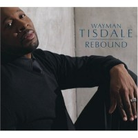 Purchase Wayman Tisdale - Rebound
