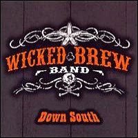 Purchase Wicked Brew Band - Down South