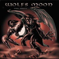 Purchase Wolfs Moon - Unholy Darkness