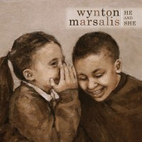 Purchase Wynton Marsalis - He And She