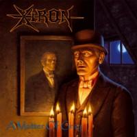 Purchase Xiron - A Matter of Gray