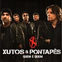 Purchase Xutos & Pontapés - Xutos.&.Pontapés