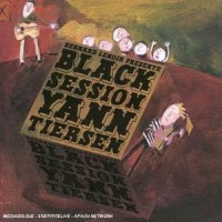 Purchase Yann Tiersen - Black Session