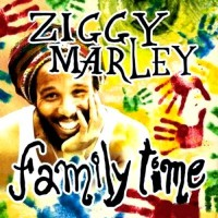 Purchase Ziggy Marley - Family Time