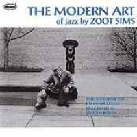 Purchase Zoot Sims - Modern Art of Jazz