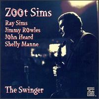 Purchase Zoot Sims - Swinger