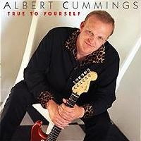 Purchase Albert Cummings - True To Yourself