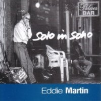 Purchase Eddie Martin - Solo In Soho