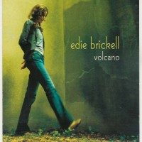 Purchase Edie Brickell - Volcano