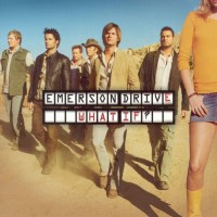 Purchase Emerson Drive - What If?