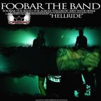 Purchase Foobar The Band - Hellride