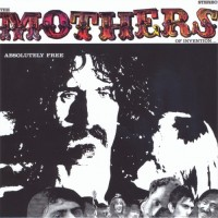 Purchase Frank Zappa - Absolutely Free