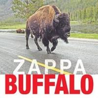 Purchase Frank Zappa - Buffalo