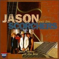 Purchase Jason & The Scorchers - Both Sides Of The Line