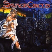 Purchase Savage Circus - Dreamland Manor
