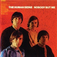 Purchase The Human Beinz - Nobody But Me
