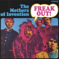 Purchase The Mothers Of Invention - Freak Out!
