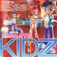 Purchase VA - Absolute Kidz 8