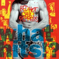 Purchase Red Hot Chili Peppers - What Hits!?