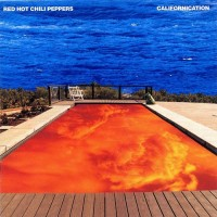 Purchase Red Hot Chili Peppers - Californication