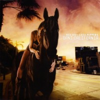 Purchase Red Hot Chili Peppers - Dani California (CDS)