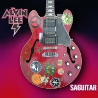 Purchase Alvin Lee - Saguitar
