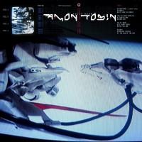 Purchase Amon Tobin - Foley Room