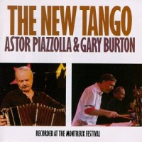 Purchase Astor Piazzolla, Gary Burton - The New Tango