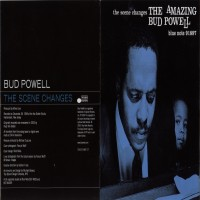 Purchase Bud Powell - The Amazing Bud Powell - the scene changes