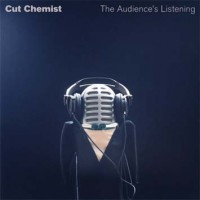 Purchase Cut Chemist - The Audience's Listening