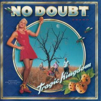 Purchase No Doubt - Tragic Kingdom