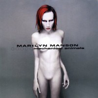 Purchase Marilyn Manson - Mechanical Animals