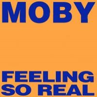 Purchase Moby - Feeling So Real (CD Maxi-Single)