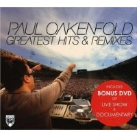 Purchase VA - Paul Oakenfold - Greatest Hits and Remixes CD1